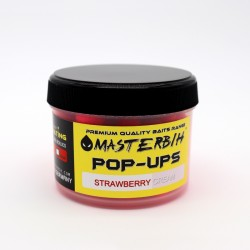 Masterbih Pop Ups Strawberry Cream 10mm