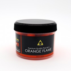 Masterbih Pop Ups Orange Flame 10mm