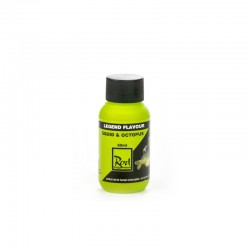 Rod Hutchinson Squid & Octopus Flavour 50ml