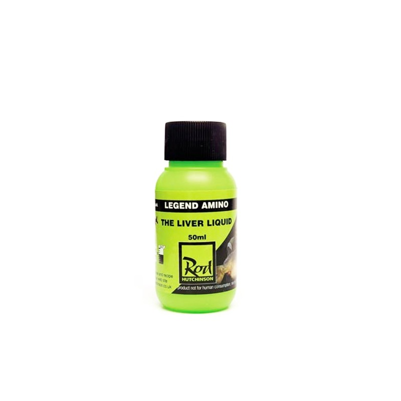 Rod Hutchinson The Liver Liquid 50ml