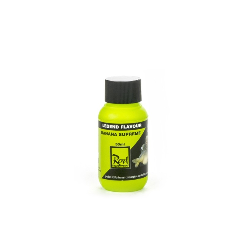 Rod Hutchinson Banana Supreme Flavour 50ml
