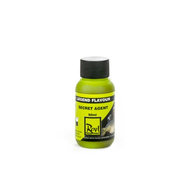 Rod Hutchinson Secret Agent Flavour 50ml