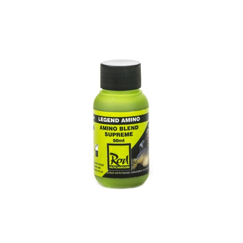 Rod Hutchinson Amino Blend Supreme 50ml