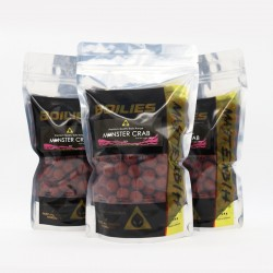 Masterbih Monster Crab Boilies 16mm