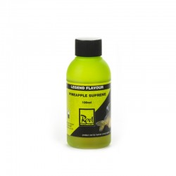 Rod Hutchinson Pineapple Supreme Flavour 100ml