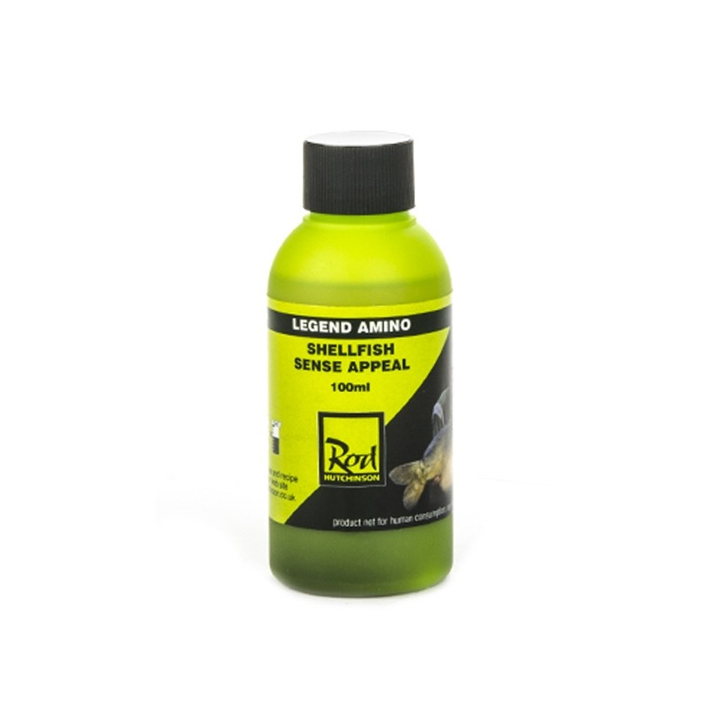 Rod Hutchinson Shellfish Sense Appeal 100ml