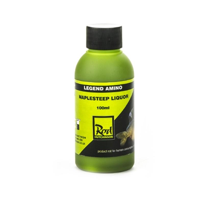 Rod Hutchinson Maple Steep Liquor 100ml