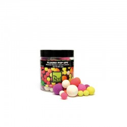 Rod Hutchinson Fluoro Pop Ups Neutral Flavour