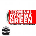 Terminal Dynema Green 0.26mm
