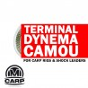 Terminal Dynema Camou 0.22mm