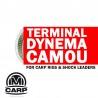 Terminal Dynema Camou 0.22mm