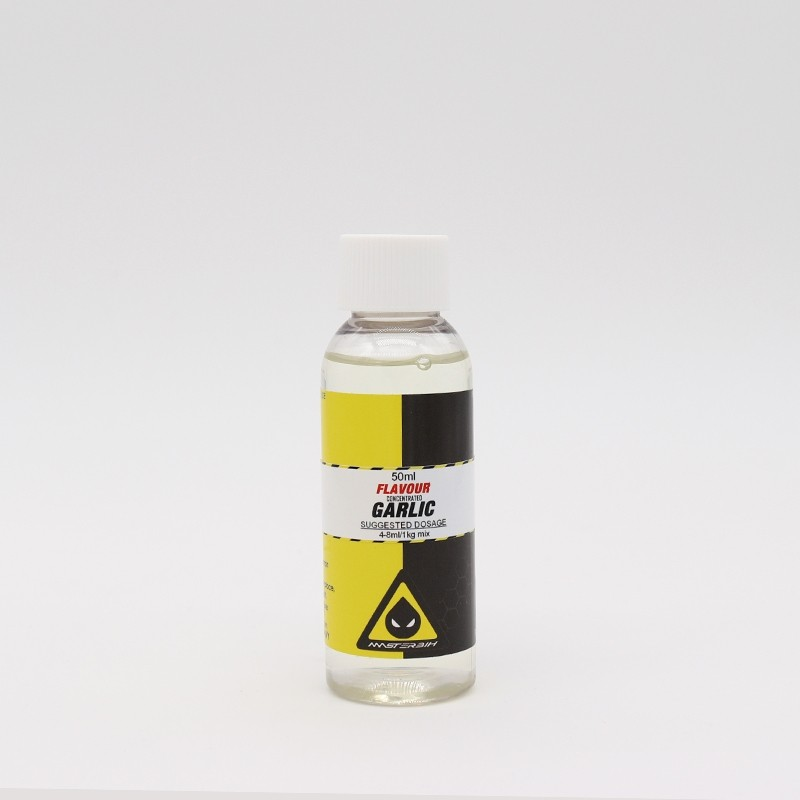 Masterbih Concentrated Garlic Flavour 50ml