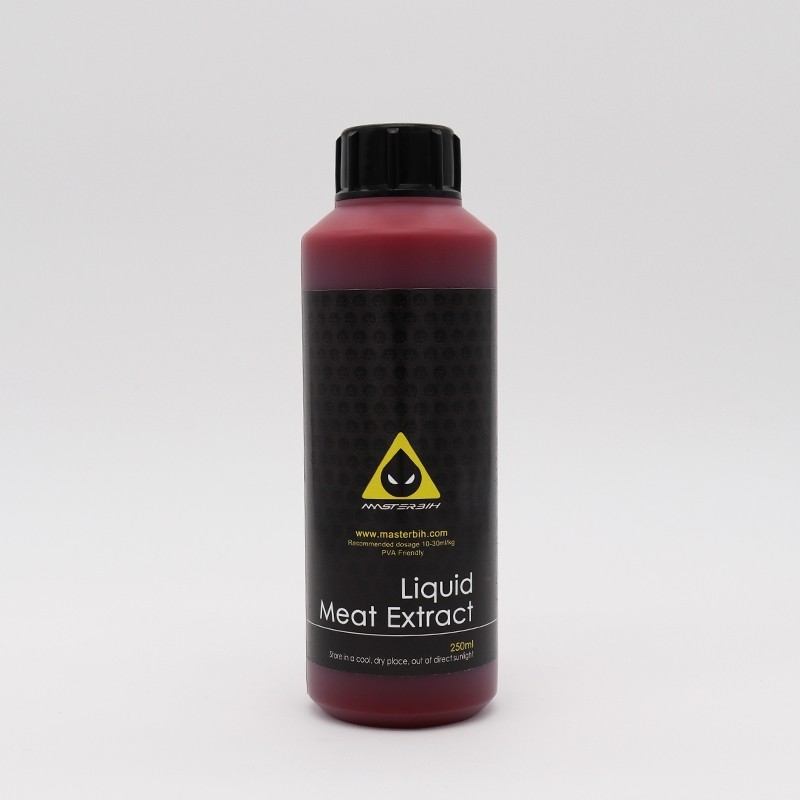 Masterbih Liquid Meat Extract