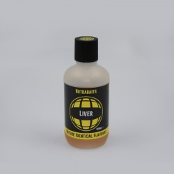 Nutrabaits - Liver Flavour 100ml