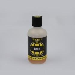 Nutrabaits - Liver Flavour 100ml