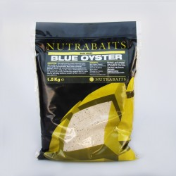 Nutrabaits Blue Oyster Base Mix