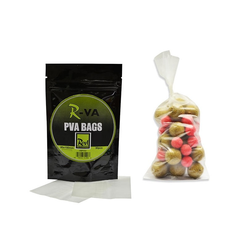 Rod Hutchinson R-VA PVA Bags 85x150mm