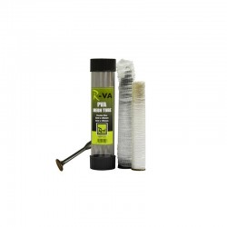 Rod Hutchinson R-VA PVA Mesh Tube Double Size