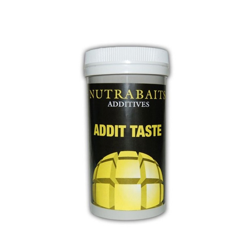 Nutrabaits Addit Taste 50g