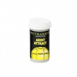 Nutrabaits Addit Attract 50g