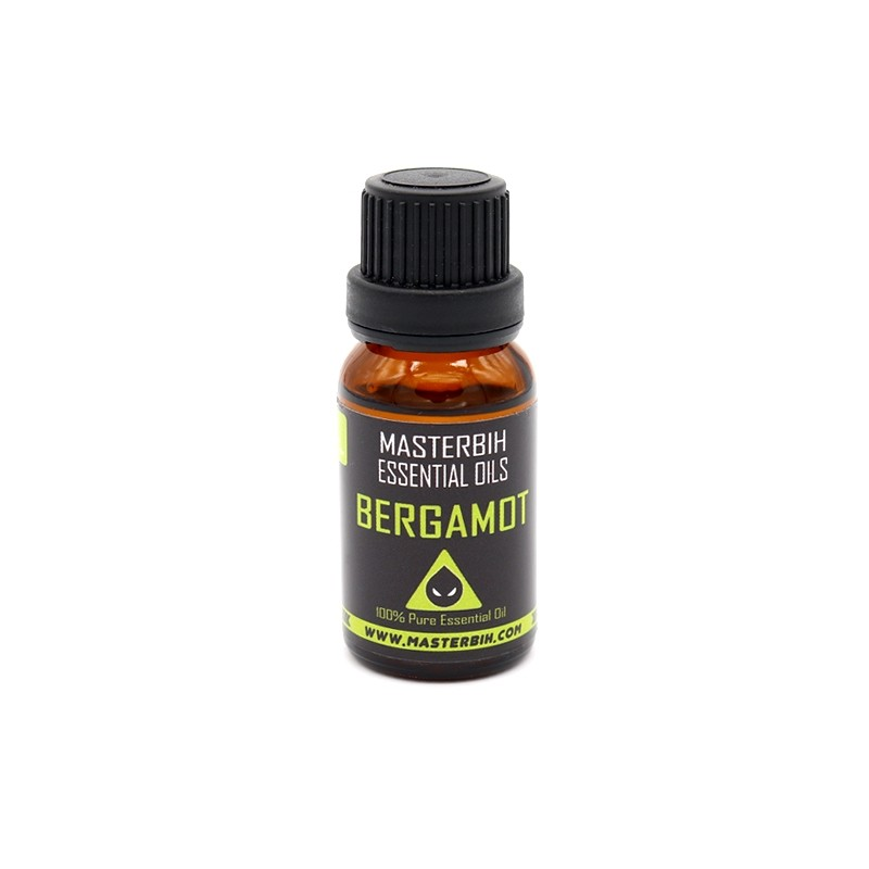 Masterbih Bergamot Essential Oil 15ml