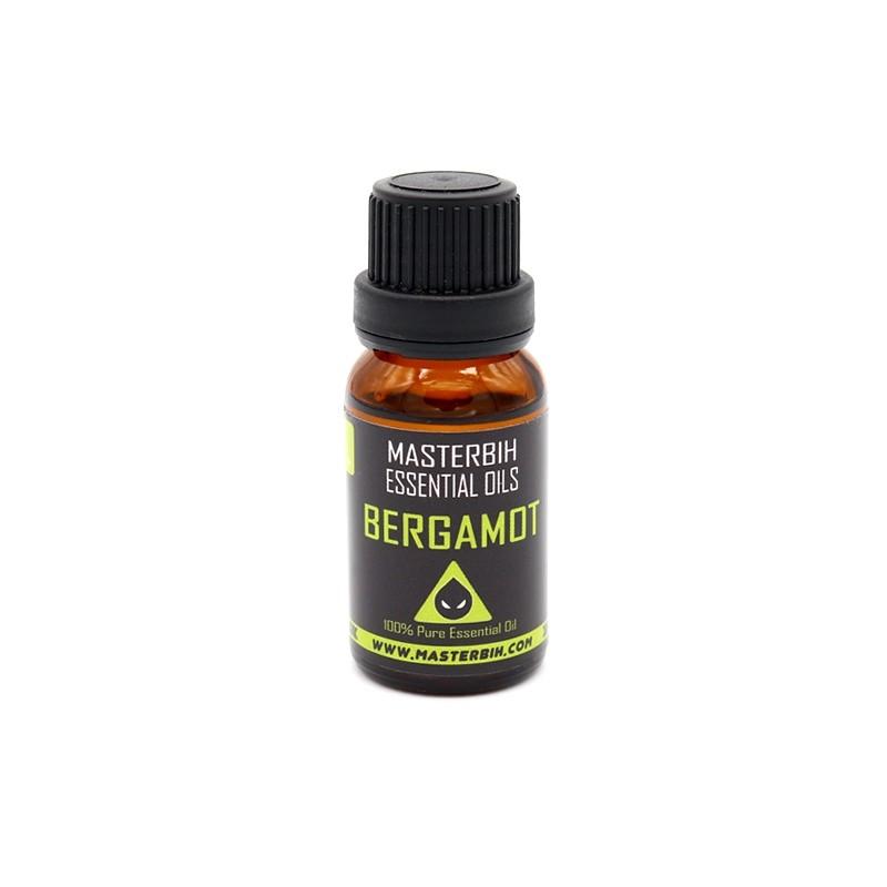 Masterbih Bergamot Essential Oil 15ml