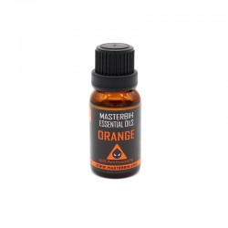 Masterbih Orange Essential Oil