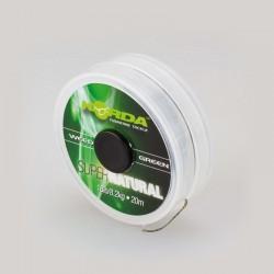 Korda Supernatural 18lb - Weed Green