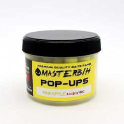 Masterbih Pop Ups Pineapple & N-Butyric 10mm