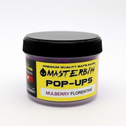Masterbih Pop Ups Mulberry 16mm