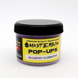 Masterbih Pop Ups Mulberry 16mm