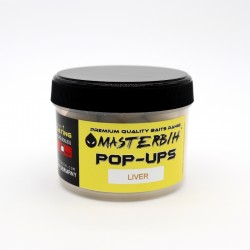 Masterbih Pop Ups Liver 16mm