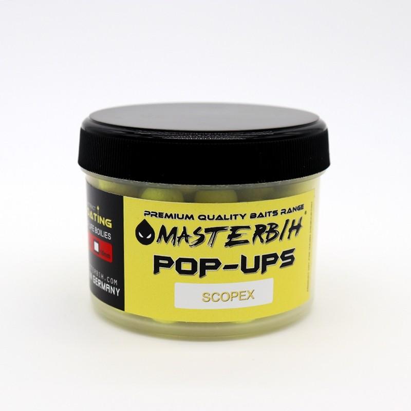 Masterbih Pop Ups Scopex 10mm